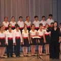 Der YIP'S–Children's-Choir aus Hongkong (C)Raidl